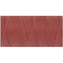 Red Planet Metrosene 100% polyester thread.