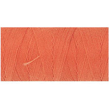 Salmon Color Metrosene thread.