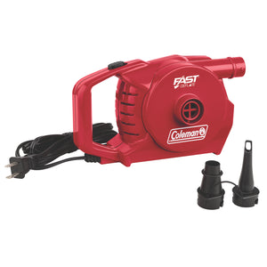 120 Volt Quick Pump