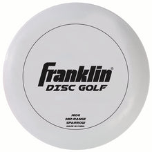 Franklin Disc Golf Mid-Range Disc