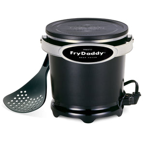 Presto Fry Daddy Deep Fryer 05420