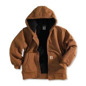 Carhartt Boys' Active Jacket