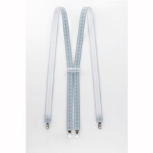 GRD Shenandoah Diamond Suspenders Clip-On