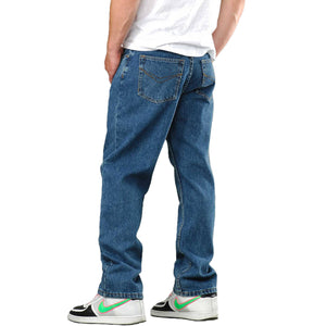 Oscar blue jeans, stonewashed color