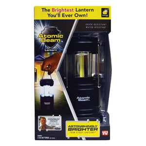 Atomic Beam Lantern in Package