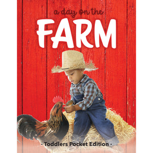 A Day on the Farm book