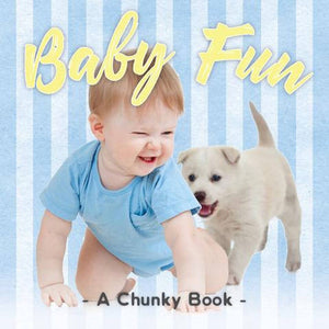 Baby Fun Chunky Book