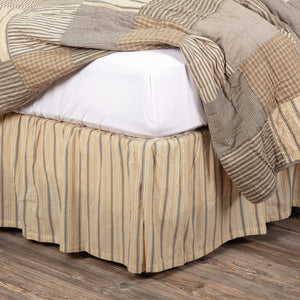 Sawyer Mill Ruffled Bed Skirt 3803