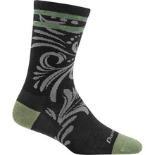 darn tough womens black socks