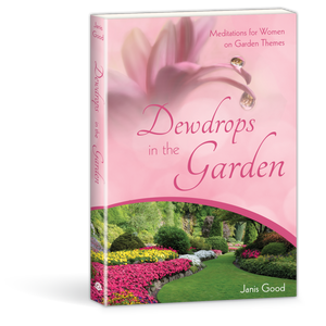 Dewdrops in the Garden book by Janis Good 242390