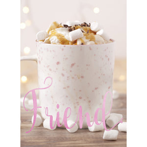 Friend Note Cards 4739