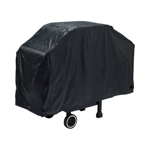 black vinyl grill cover 56x21x40 size