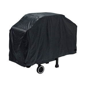 black vinyl grill cover 68x21x40 size