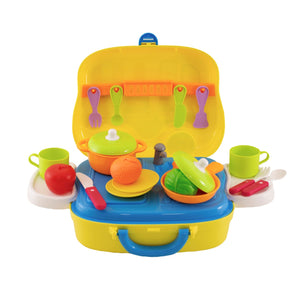 Prep & Play Cook Set 5415