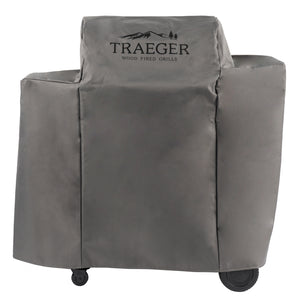 Grill cover for Traeger Ironwood 650 grills