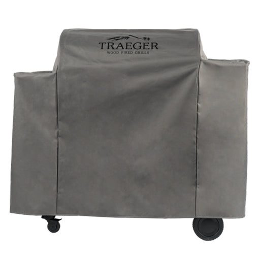 Grill cover for Traeger Ironwood 885 grills