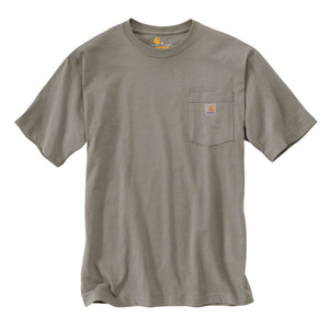 Carhartt k87 Desert Carhartt men's T-Shirt with Carhartt logo label.