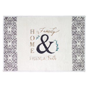 Modern Farmhouse rug