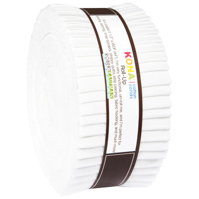 Kona Roll Up White RU-190-40