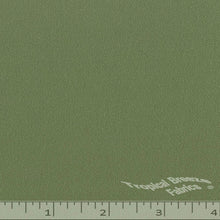 Sage green dress fabric