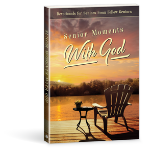 Senior Moments with God book, Collaborated Works 242385