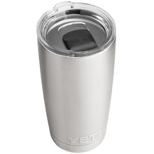 Stainless steel Yeti mug