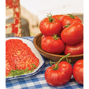 Madame Marmande tomatoes