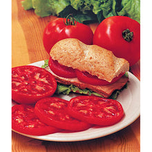 Steak Sandwich tomatoes