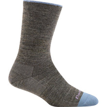 taupe darn tough womens socks