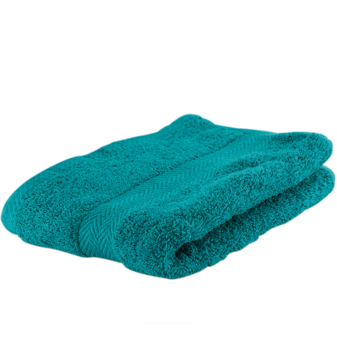 Teal Hand Towel