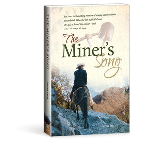 the miner's song book