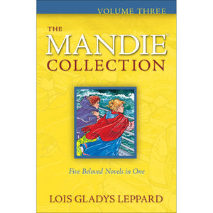 Volume 3 of The Mandie Collection, Book by Lois Gladys Leppard 9780764205934