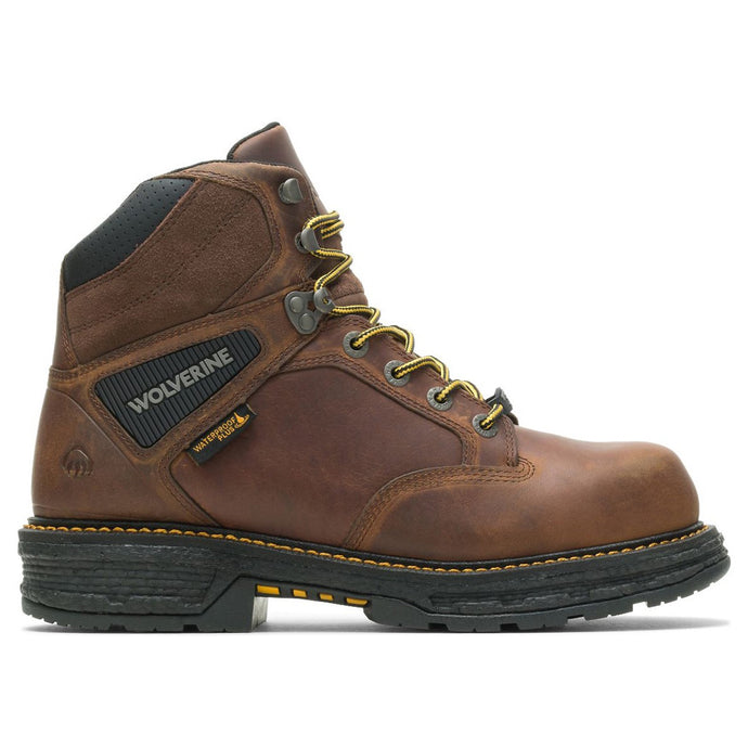 Men's Hellcat Ultraspring Work Boot W201175
