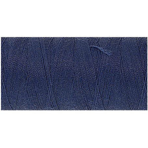 Bellflower blue Mettler thread.