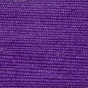 Purple Crochet thread.
