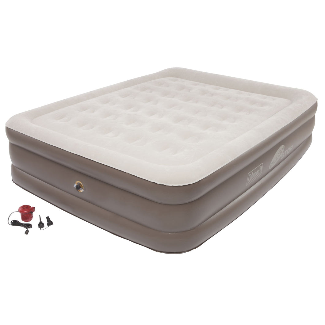 ANTIMICROBIAL SUPPORTREST AIRBED