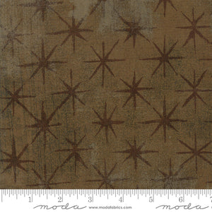 Fur  Seeing Stars Moda quilt fabric