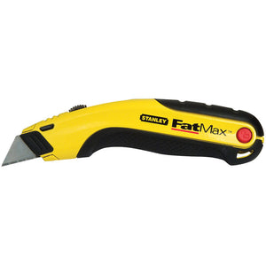 Stanley Fat Max Retractable Utility Knife