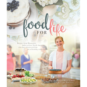 Food for Life by Maragaret Raber