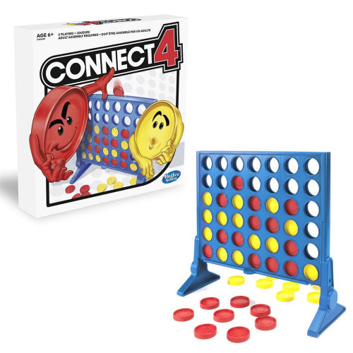 Hasbro Connect Four A5640