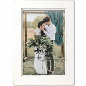 Abbey Elegant Picture Frame 744