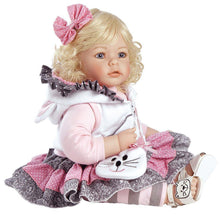 Toddler Time Doll The Cat's Meow