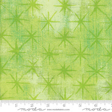 Key Lime Seeing Stars Moda quilt fabric