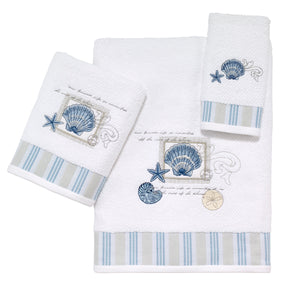 Avanti Linens Island View Towels 368
