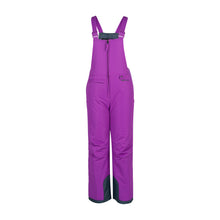 Amethyst snow pants for kids