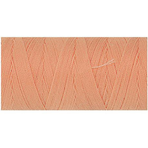 Starfish pale peach Mettler thread.