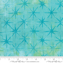 Pool Seeing Stars Moda quilt fabric