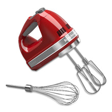 KitchenAid Hand Mixer white