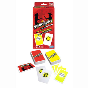 Winning Moves Games Scattergories 1120