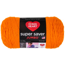 Pumpkin color yarn 14 oz.